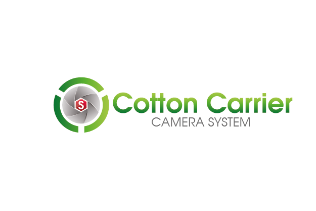 Logo Design by Private User - Entry No. 76 in the Logo Design Contest Cotton Carrier Camera Systems Logo Design.