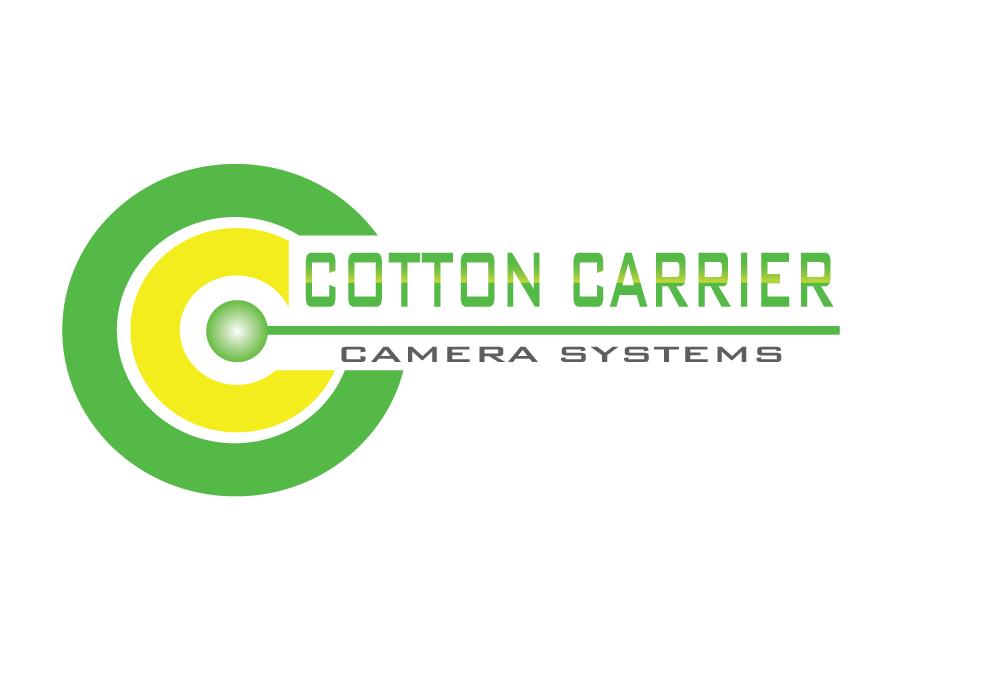 Logo Design by Amianan - Entry No. 77 in the Logo Design Contest Cotton Carrier Camera Systems Logo Design.