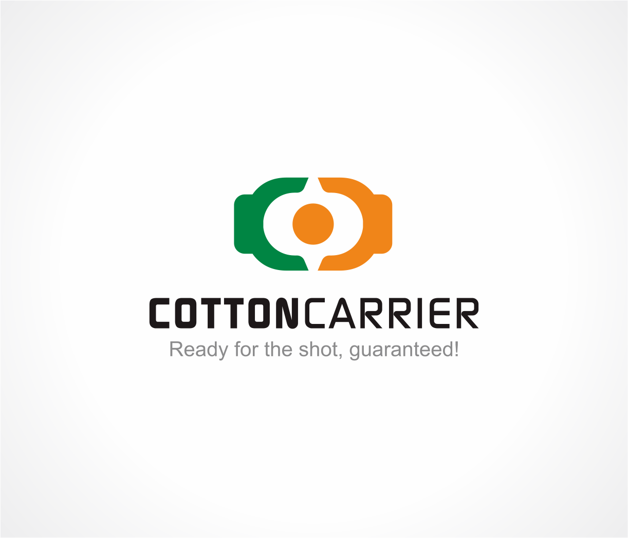 Logo Design by Armada Jamaluddin - Entry No. 78 in the Logo Design Contest Cotton Carrier Camera Systems Logo Design.