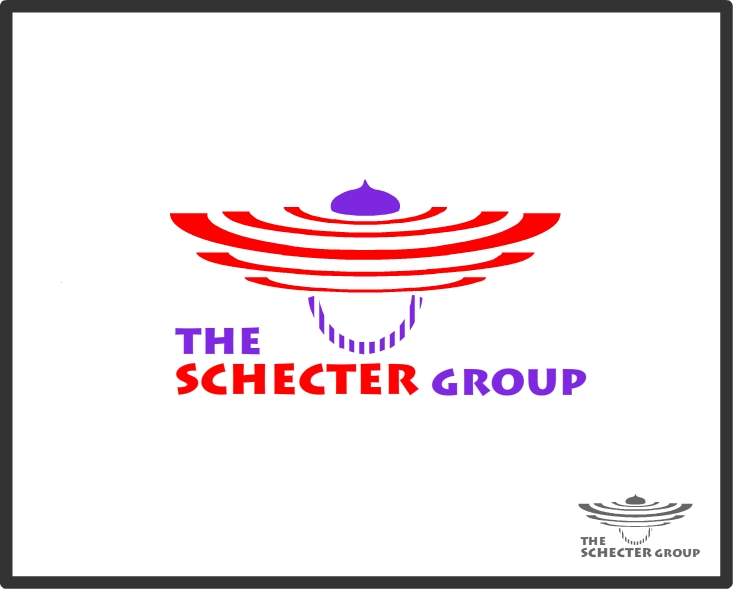 Logo Design by Digamber singh Bohra - Entry No. 47 in the Logo Design Contest Inspiring Logo Design for The Schecter Group.