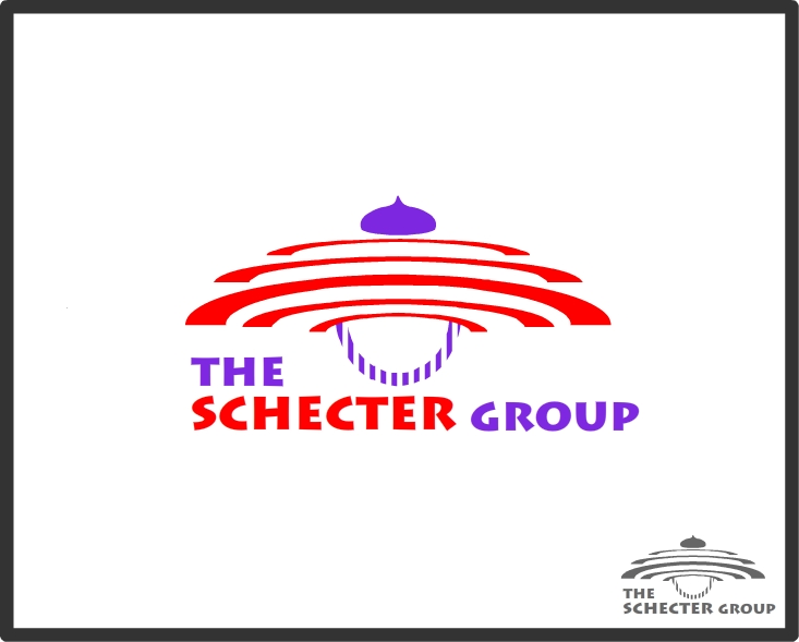 Logo Design by Digamber singh Bohra - Entry No. 48 in the Logo Design Contest Inspiring Logo Design for The Schecter Group.