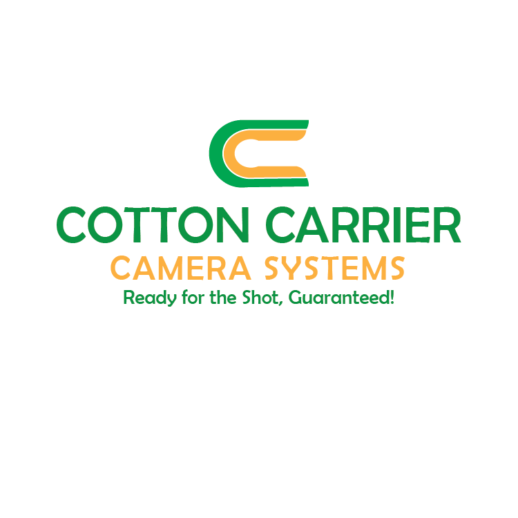 Logo Design by Private User - Entry No. 92 in the Logo Design Contest Cotton Carrier Camera Systems Logo Design.