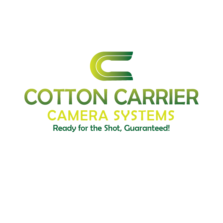 Logo Design by Private User - Entry No. 93 in the Logo Design Contest Cotton Carrier Camera Systems Logo Design.