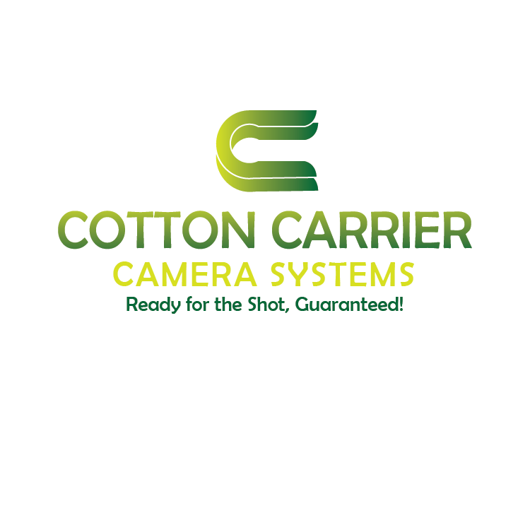 Logo Design by Private User - Entry No. 94 in the Logo Design Contest Cotton Carrier Camera Systems Logo Design.