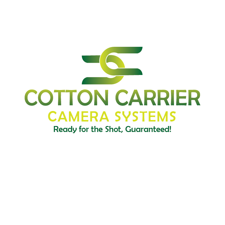 Logo Design by Private User - Entry No. 95 in the Logo Design Contest Cotton Carrier Camera Systems Logo Design.