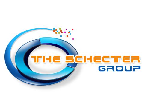 Logo Design by Crystal Desizns - Entry No. 51 in the Logo Design Contest Inspiring Logo Design for The Schecter Group.