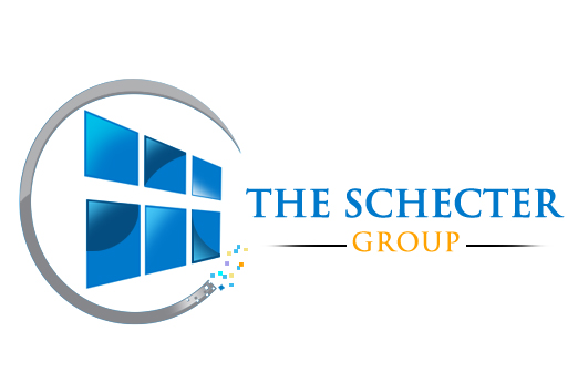 Logo Design by Crystal Desizns - Entry No. 52 in the Logo Design Contest Inspiring Logo Design for The Schecter Group.