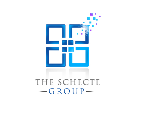 Logo Design by Crystal Desizns - Entry No. 53 in the Logo Design Contest Inspiring Logo Design for The Schecter Group.