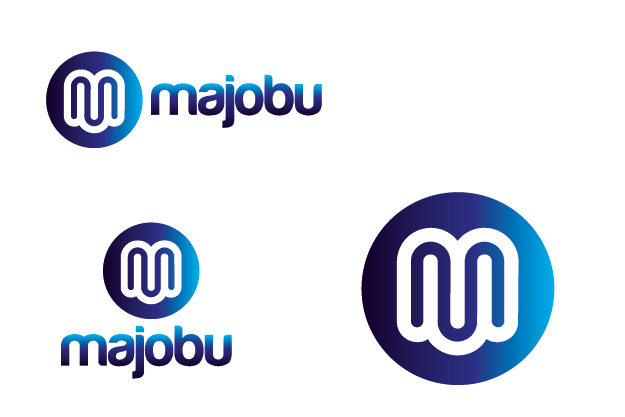 Logo Design by Private User - Entry No. 35 in the Logo Design Contest Inspiring Logo Design for Majobu.