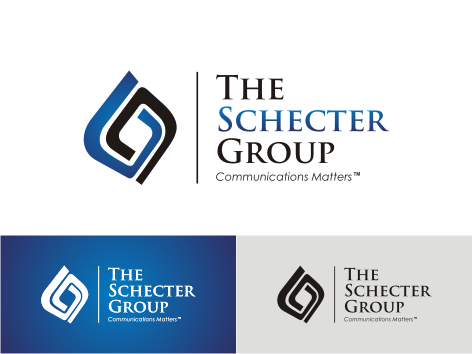 Logo Design by key - Entry No. 56 in the Logo Design Contest Inspiring Logo Design for The Schecter Group.
