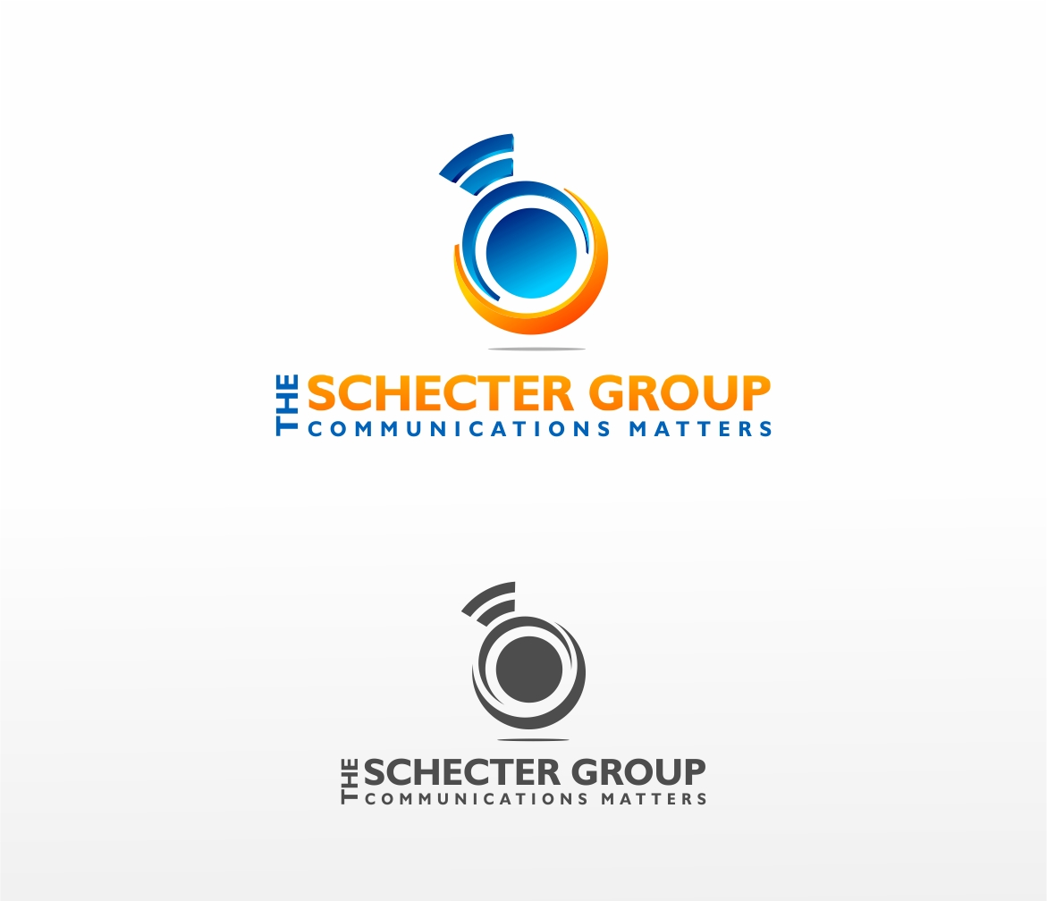 Logo Design by haidu - Entry No. 57 in the Logo Design Contest Inspiring Logo Design for The Schecter Group.