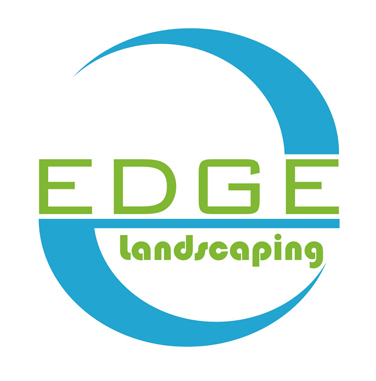 Logo Design by Korsunov Oleg - Entry No. 152 in the Logo Design Contest Inspiring Logo Design for Edge Landscaping.
