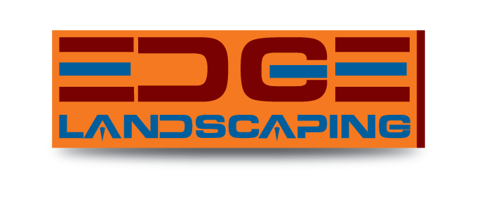 Logo Design by Sritharan Arunachalam - Entry No. 156 in the Logo Design Contest Inspiring Logo Design for Edge Landscaping.