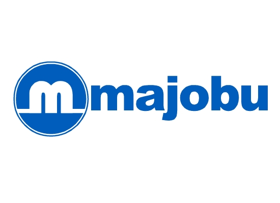 Logo Design by Ismail Adhi Wibowo - Entry No. 42 in the Logo Design Contest Inspiring Logo Design for Majobu.