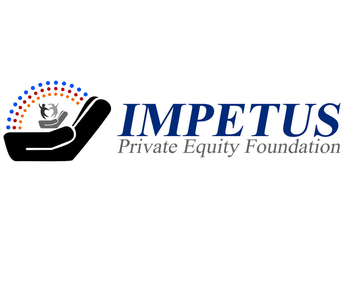 Logo Design by franz - Entry No. 18 in the Logo Design Contest New Logo Design for Impetus - The Private Equity Foundation.