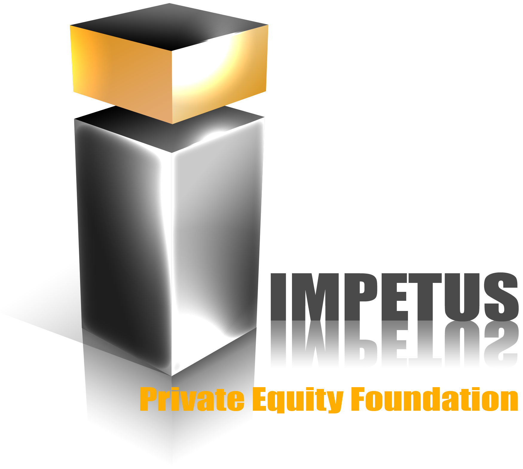 Logo Design by Abhisar Garg - Entry No. 19 in the Logo Design Contest New Logo Design for Impetus - The Private Equity Foundation.
