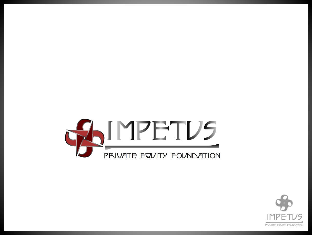Logo Design by Digamber singh Bohra - Entry No. 21 in the Logo Design Contest New Logo Design for Impetus - The Private Equity Foundation.
