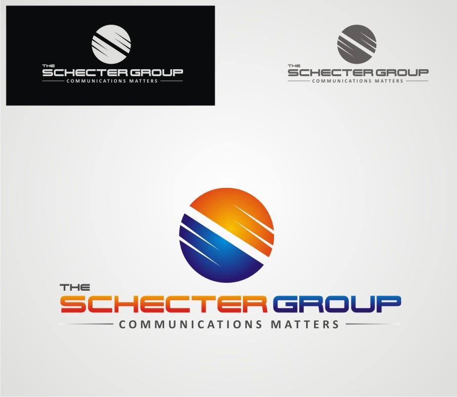Logo Design by Reivan Ferdinan - Entry No. 66 in the Logo Design Contest Inspiring Logo Design for The Schecter Group.