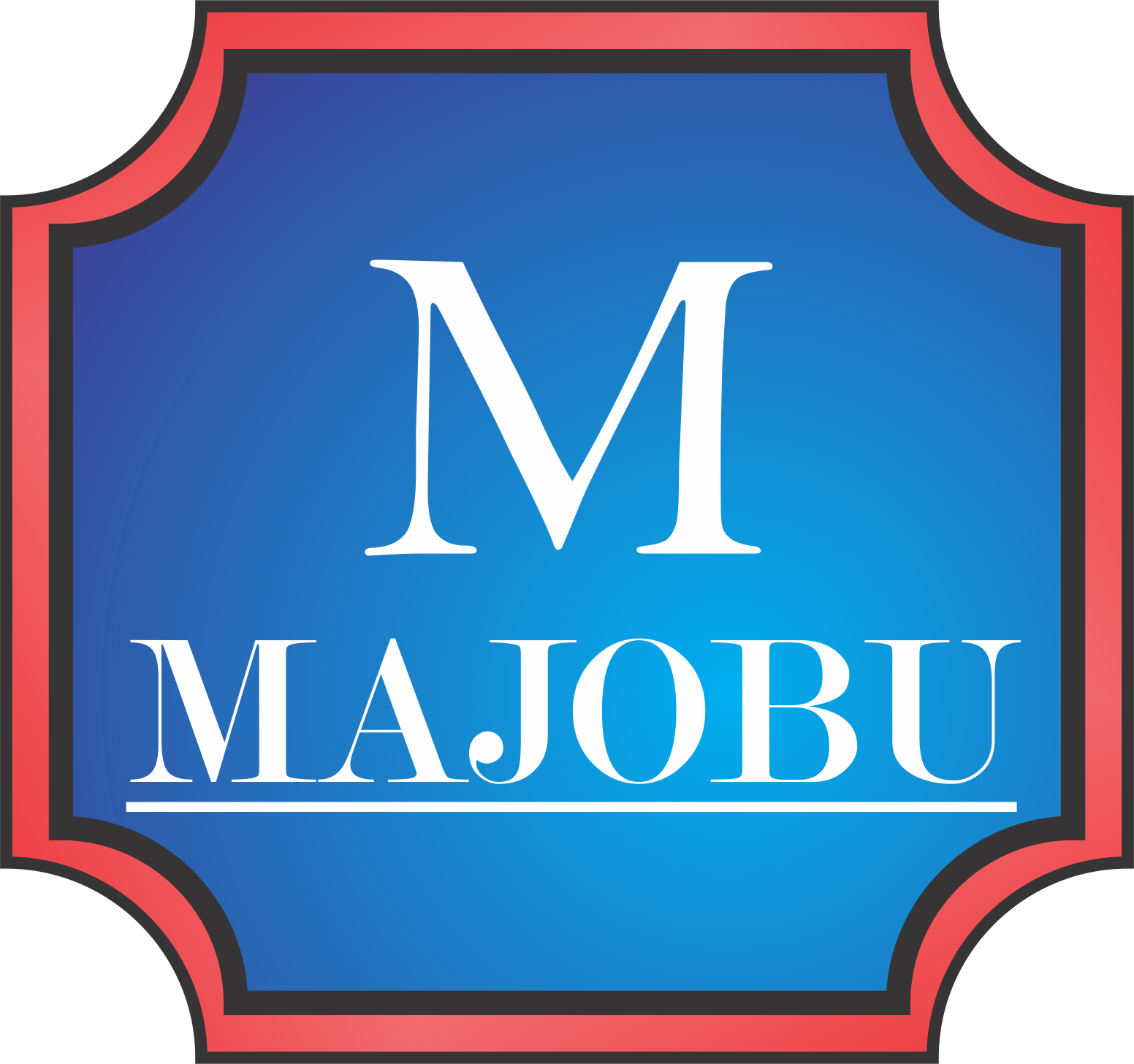 Logo Design by Romie Everwill - Entry No. 47 in the Logo Design Contest Inspiring Logo Design for Majobu.