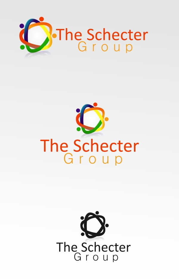 Logo Design by Private User - Entry No. 68 in the Logo Design Contest Inspiring Logo Design for The Schecter Group.
