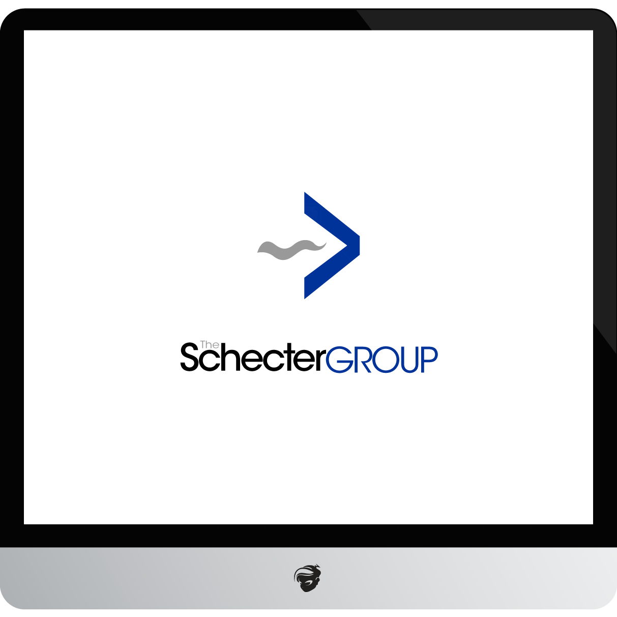 Logo Design by zesthar - Entry No. 69 in the Logo Design Contest Inspiring Logo Design for The Schecter Group.
