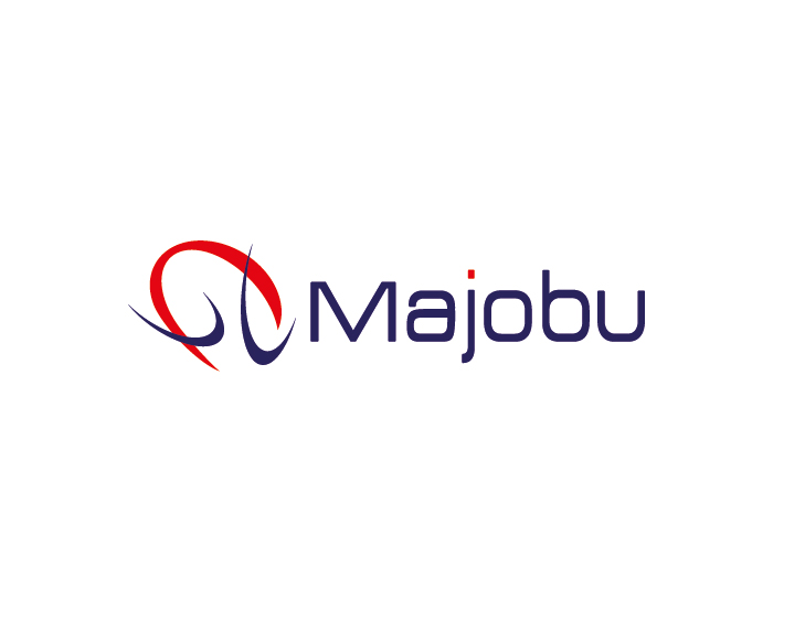 Logo Design by VENTSISLAV KOVACHEV - Entry No. 53 in the Logo Design Contest Inspiring Logo Design for Majobu.