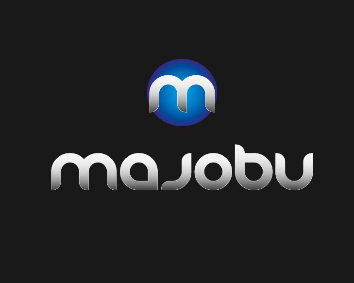 Logo Design by VENTSISLAV KOVACHEV - Entry No. 54 in the Logo Design Contest Inspiring Logo Design for Majobu.