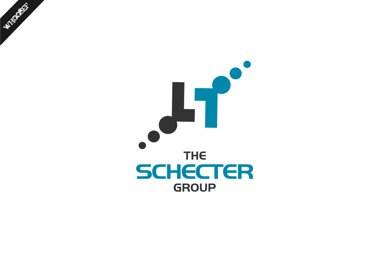 Logo Design by whoosef - Entry No. 75 in the Logo Design Contest Inspiring Logo Design for The Schecter Group.