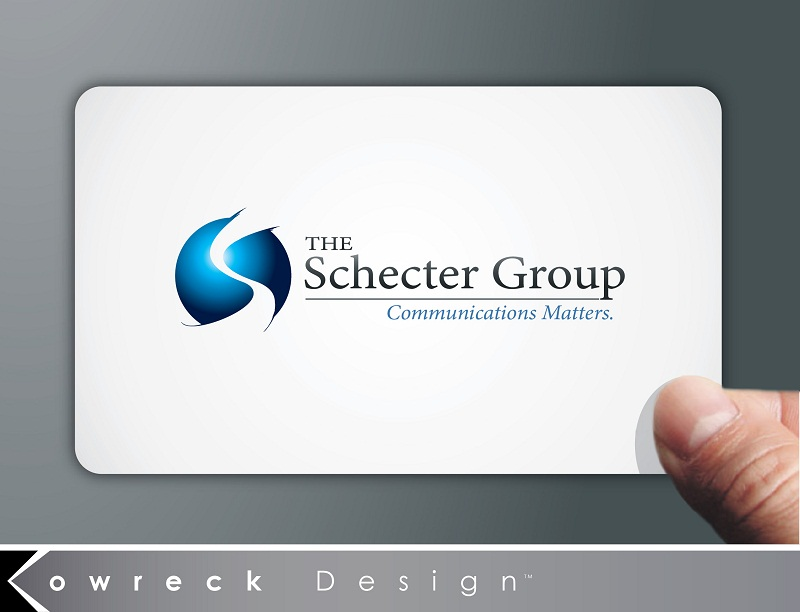 Logo Design by kowreck - Entry No. 76 in the Logo Design Contest Inspiring Logo Design for The Schecter Group.