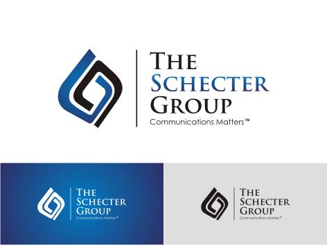 Logo Design by key - Entry No. 79 in the Logo Design Contest Inspiring Logo Design for The Schecter Group.