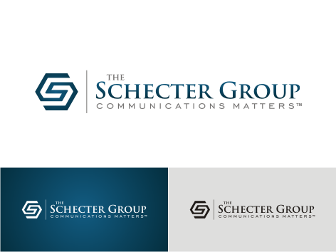 Logo Design by key - Entry No. 80 in the Logo Design Contest Inspiring Logo Design for The Schecter Group.