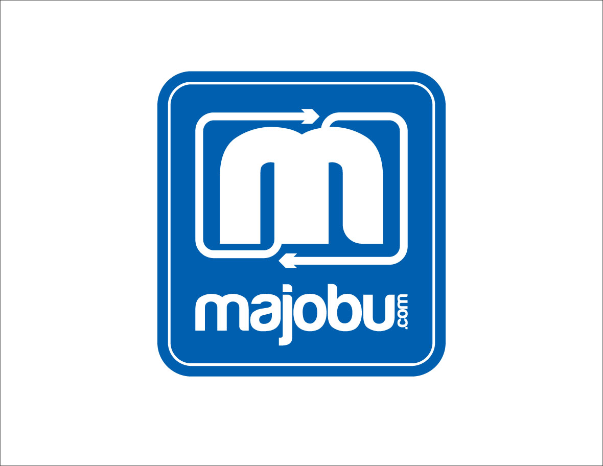 Logo Design by Private User - Entry No. 72 in the Logo Design Contest Inspiring Logo Design for Majobu.