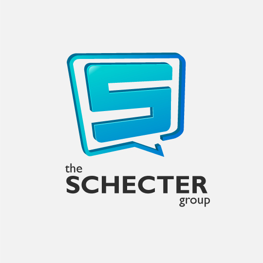 Logo Design by Top Elite - Entry No. 81 in the Logo Design Contest Inspiring Logo Design for The Schecter Group.