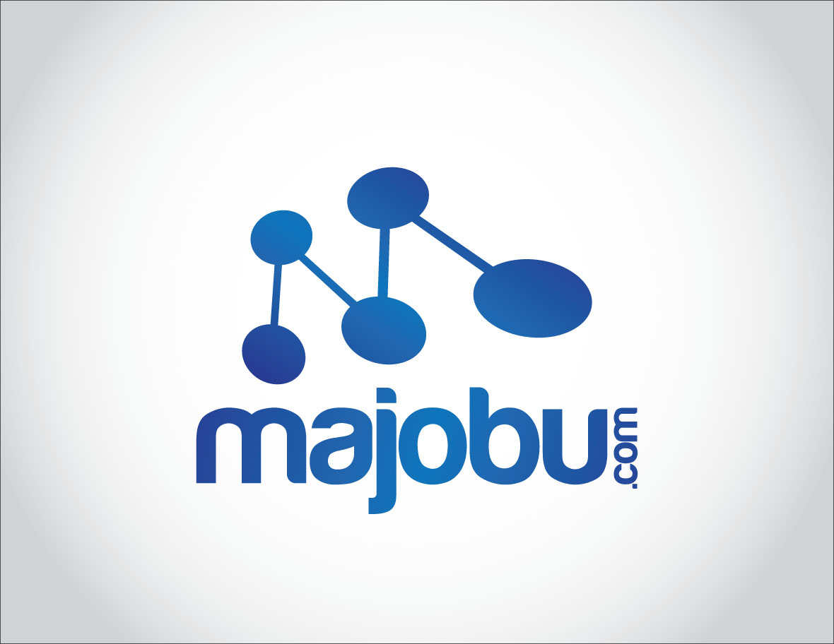 Logo Design by Private User - Entry No. 77 in the Logo Design Contest Inspiring Logo Design for Majobu.