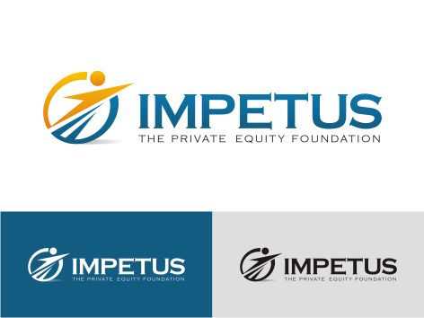 Logo Design by key - Entry No. 24 in the Logo Design Contest New Logo Design for Impetus - The Private Equity Foundation.