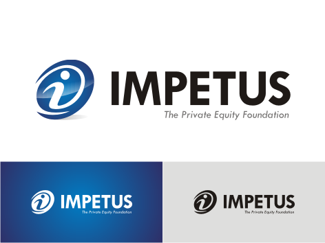 Logo Design by key - Entry No. 25 in the Logo Design Contest New Logo Design for Impetus - The Private Equity Foundation.