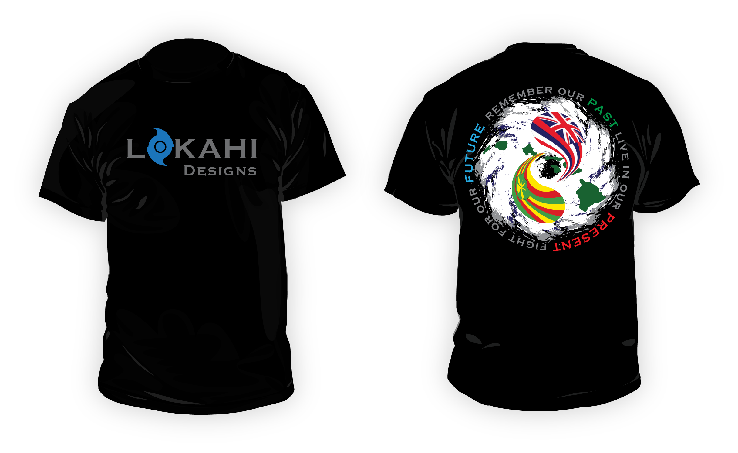 Clothing Design by Private User - Entry No. 55 in the Clothing Design Contest Creative Clothing Design for LOKAHI designs.