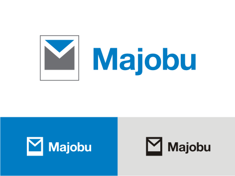 Logo Design by key - Entry No. 81 in the Logo Design Contest Inspiring Logo Design for Majobu.