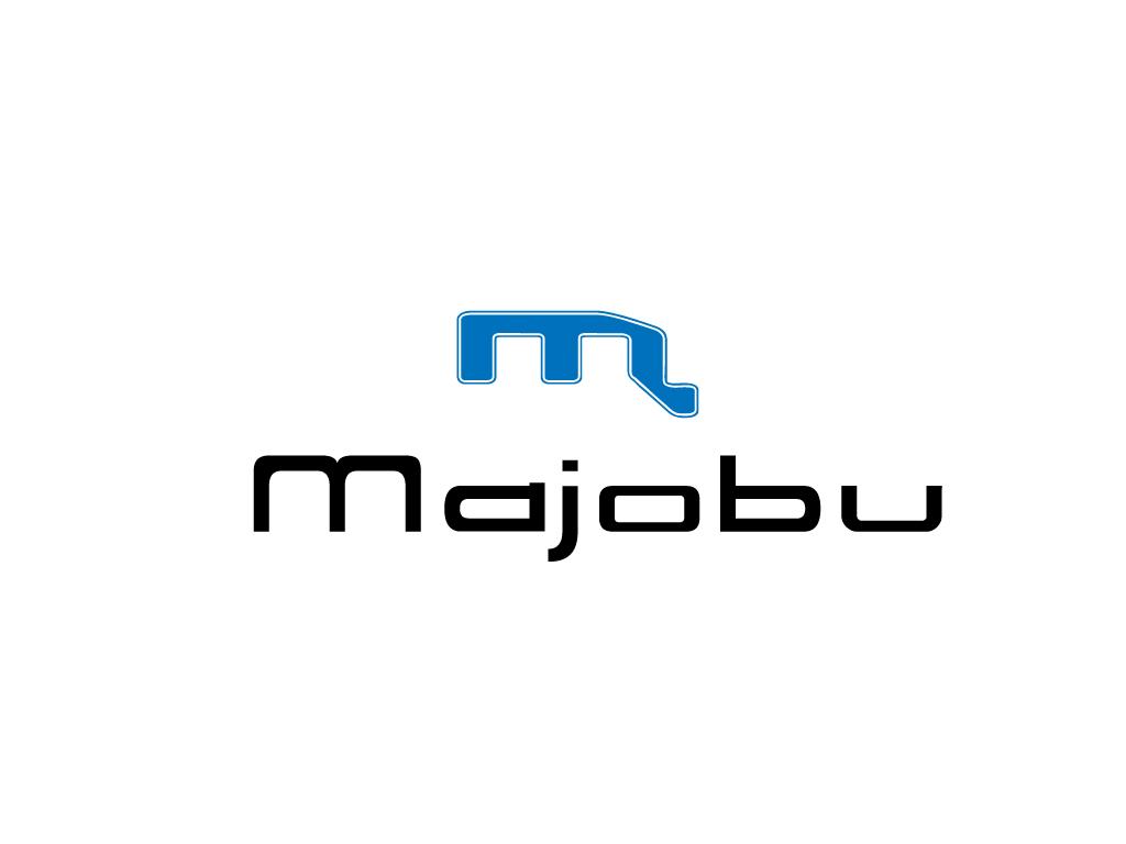Logo Design by Sorin Mirza - Entry No. 83 in the Logo Design Contest Inspiring Logo Design for Majobu.