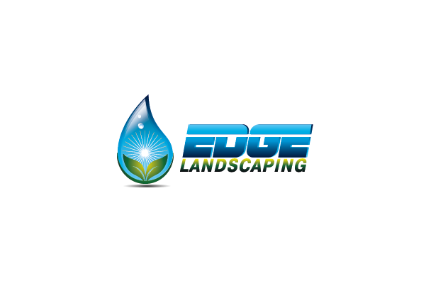 Logo Design by Private User - Entry No. 249 in the Logo Design Contest Inspiring Logo Design for Edge Landscaping.