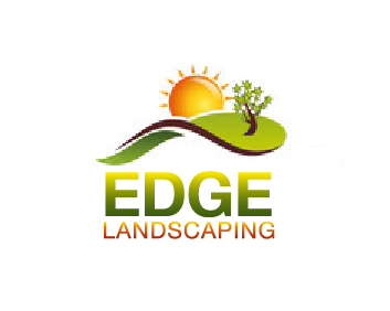 Logo Design by Digital Designs - Entry No. 254 in the Logo Design Contest Inspiring Logo Design for Edge Landscaping.