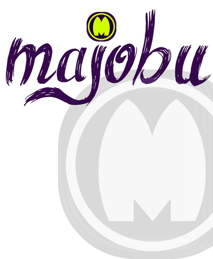 Logo Design by Earl Bangot - Entry No. 93 in the Logo Design Contest Inspiring Logo Design for Majobu.