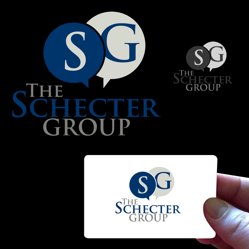 Logo Design by Private User - Entry No. 86 in the Logo Design Contest Inspiring Logo Design for The Schecter Group.