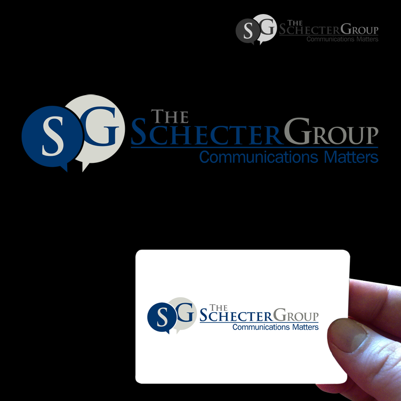 Logo Design by Private User - Entry No. 87 in the Logo Design Contest Inspiring Logo Design for The Schecter Group.