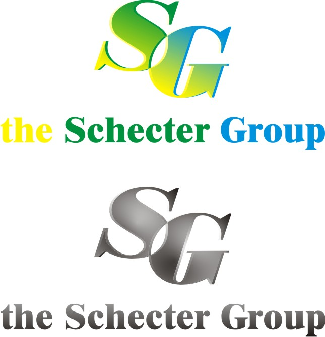 Logo Design by Korsunov Oleg - Entry No. 92 in the Logo Design Contest Inspiring Logo Design for The Schecter Group.