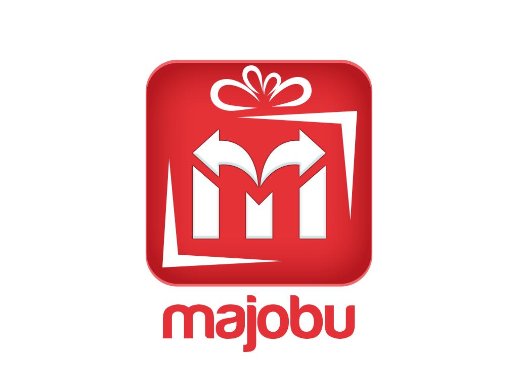 Logo Design by philipprince - Entry No. 102 in the Logo Design Contest Inspiring Logo Design for Majobu.