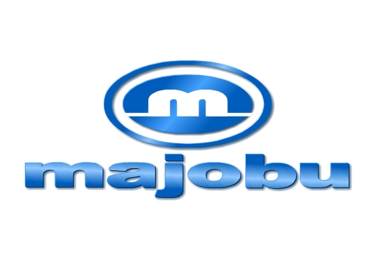 Logo Design by Ismail Adhi Wibowo - Entry No. 103 in the Logo Design Contest Inspiring Logo Design for Majobu.