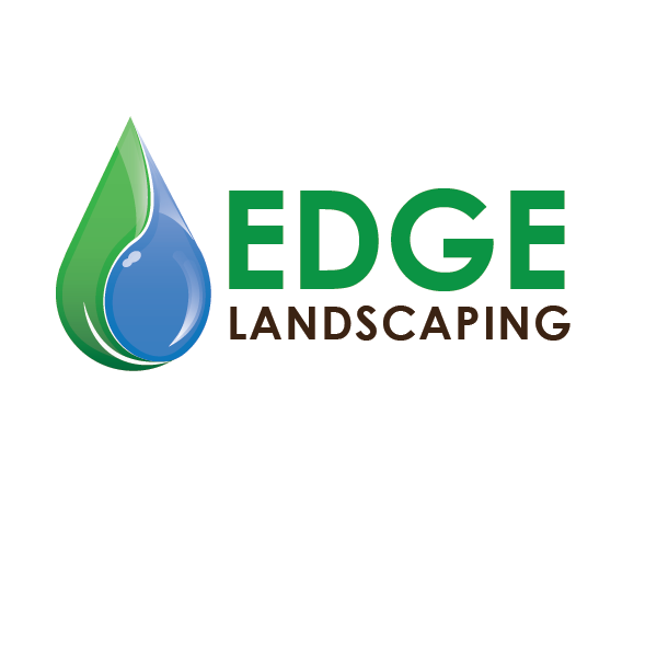 Logo Design by Private User - Entry No. 267 in the Logo Design Contest Inspiring Logo Design for Edge Landscaping.