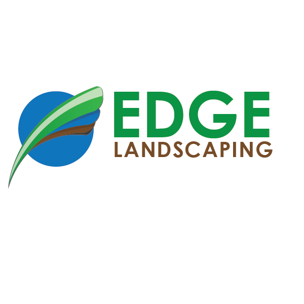 Logo Design by Private User - Entry No. 268 in the Logo Design Contest Inspiring Logo Design for Edge Landscaping.
