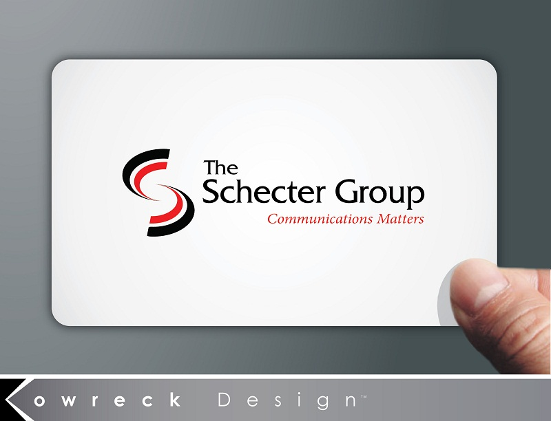Logo Design by kowreck - Entry No. 100 in the Logo Design Contest Inspiring Logo Design for The Schecter Group.